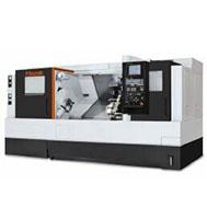 Mazak Quick Turn Smart QSM 250 CNC Lathe