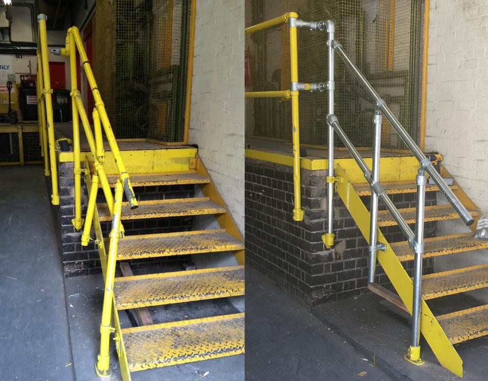 barrier-repair